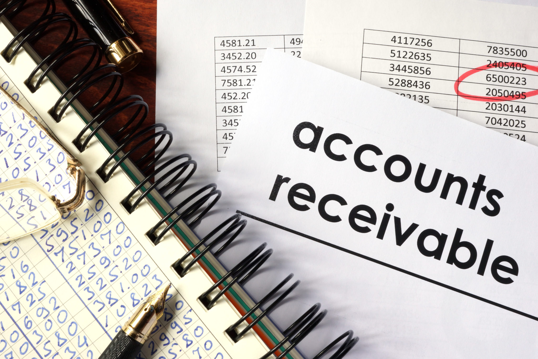 How Does Accounts Receivable Insurance Coverage Work