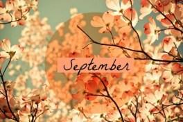 September Team