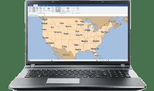 Laptop with AlignMix