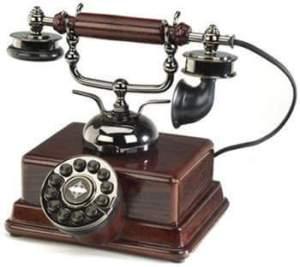 telefon konuşması kuralları