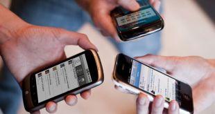 mobil-sosyal-medya Reklamlar Dijital'e Kayıyor Reklamlar Dijital'e Kayıyor mobil sosyal medya