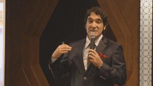 Ali Gülkanat - MegaHoldings - NetworkMarketing Mega Business Academy Mega Business Academy aligulkanat megaholdings networkmarketing 24