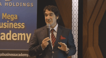 Ali Gülkanat - MegaHoldings - NetworkMarketing Mega Business Academy Mega Business Academy aligulkanat megaholdings networkmarketing 35