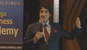 Ali Gülkanat - MegaHoldings - NetworkMarketing Mega Business Academy Mega Business Academy aligulkanat megaholdings networkmarketing 44