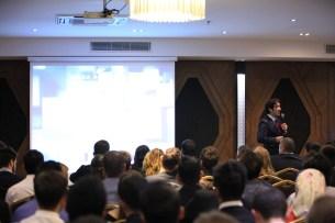 Mega Business Academy - Asia Princess Otel - Ali GÜLKANAT Mega Business Academy Mega Business Academy mega holdings ali gulkanat 34