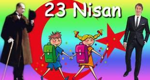 23 Nisan 2016 23nisan ali gulkanat