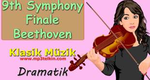 Symphony 9 Beethoven Finale 9th Symphony Finale Beethoven Dramatik