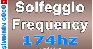 Solfeggio Frekansı 174 hz Acıyı Azaltma Meditasyonu solfeggio frekansi 174