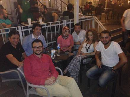 Ali Gülkanat | Kişisel Gelişim | NLP | Mega Holdings