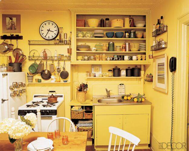 45+ Best Small Kitchen Ideas to Beautify Your Home