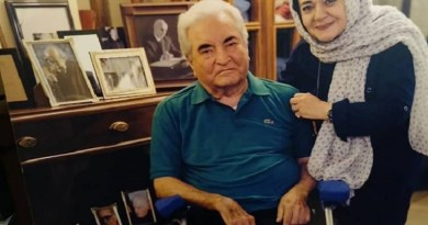دولتمردی که چهار دهه بر بیگناهی خود پافشاری کرد
