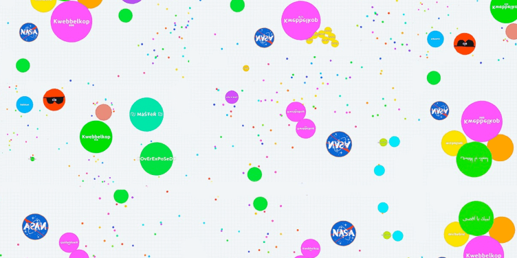 Games Like Agar.io, Brief Game Info, User Reviews | AlikeFinder