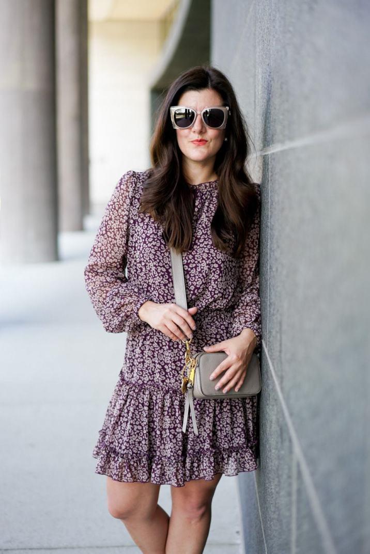 Rebecca Minkoff Maroon Dress 16 (1 of 1)