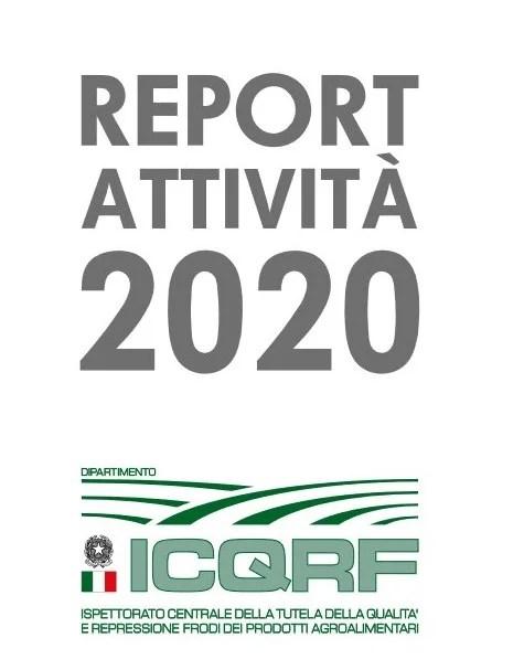 L'ICQRF nel 2020 tra pandemia, e-commerce e controlli