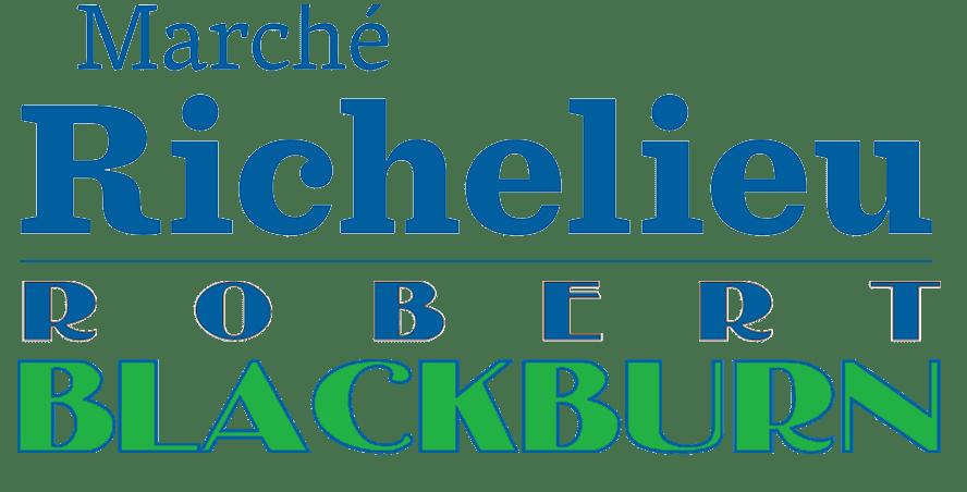 Alimentation Robert Blackburn – Marché  Richelieu
