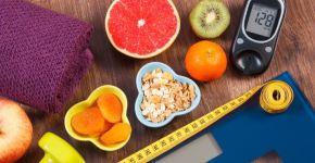 equilibrio en la alimentacion