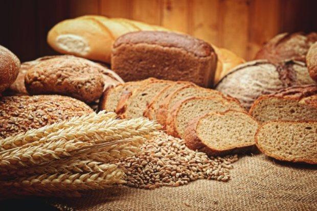 Beneficios de 5 tipos de pan elaborados con cereales integrales