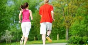 Ejercicio físico y deporte para mejorar la salud
