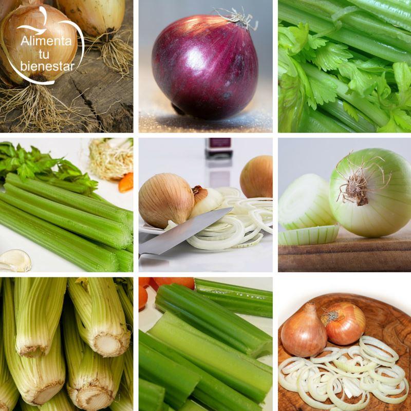 la sopa de cebolla es buena para adelgazar