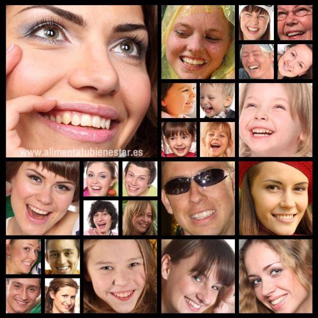 Beneficios de la risa para la salud y el bienestar