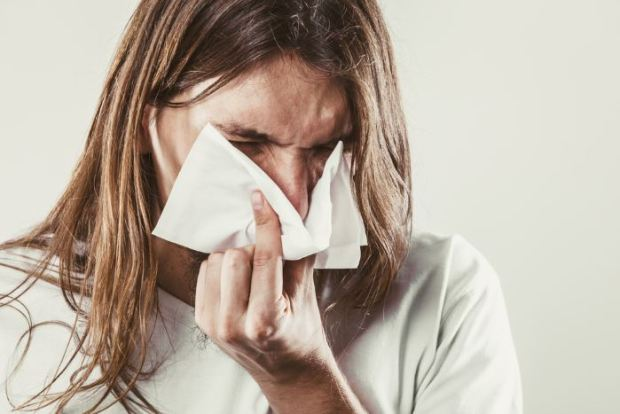medidas para la prevención de alergias
