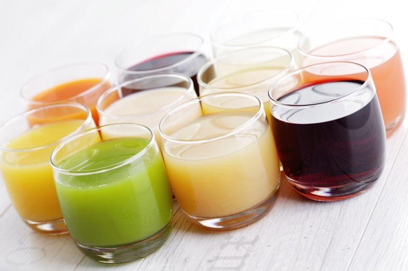 Bebidas Saludables Cuáles Son