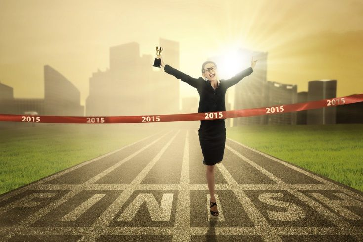 cómo lograr cumplir tus propósitos de año nuevo