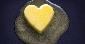 mantequilla o margarina ¿cuál de las dos elegir?