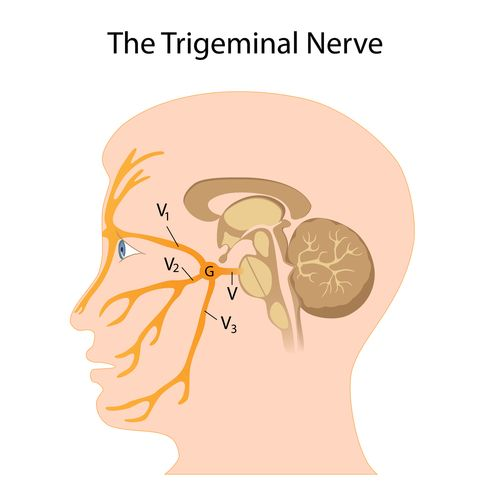 cómo combatir las neuralgias del trigemino
