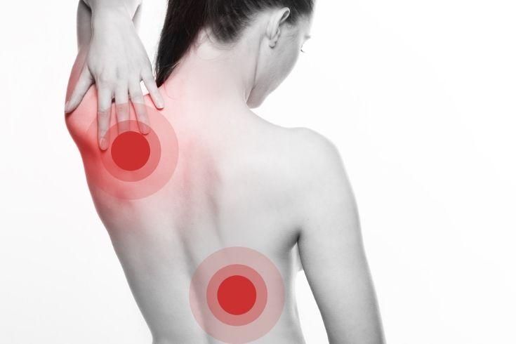 Los dolores en los riñones después de extrauterino
