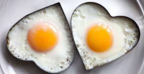mito del huevo y el colesterol