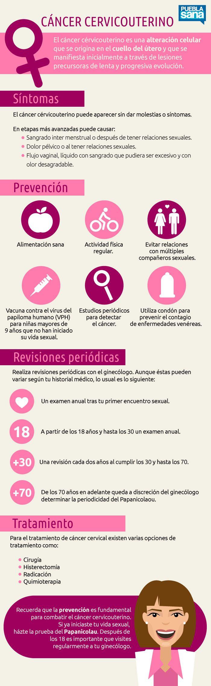 cáncer de cervicouterino