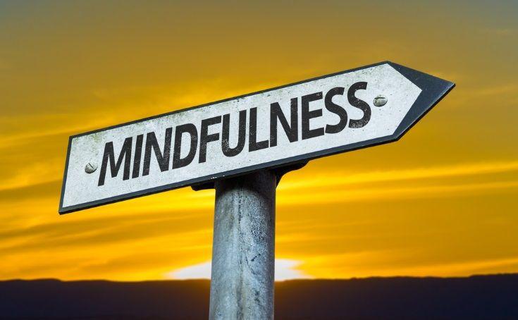 cómo se practica el mindfulness