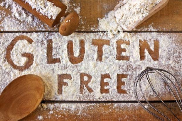 mejor con una dieta libre de gluten