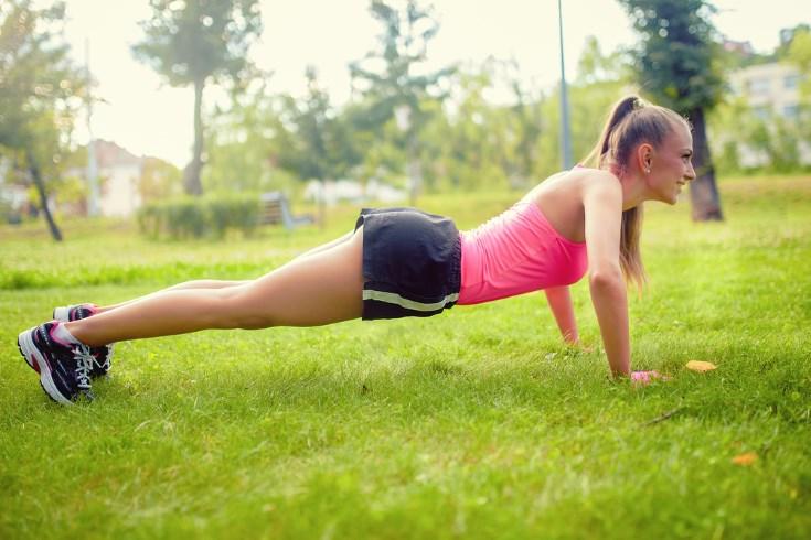 Abdomen los que para sirven ejercicios