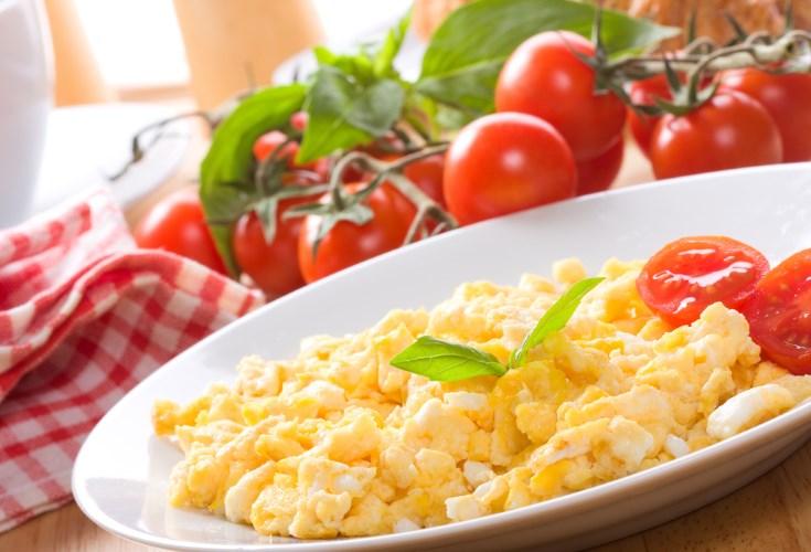 nuevos hábitos saludables: desayunar bien en vacaciones