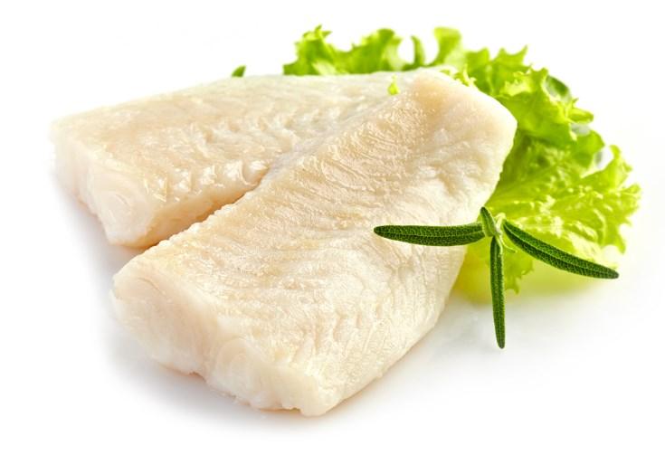 proteínas animales pescado blanco