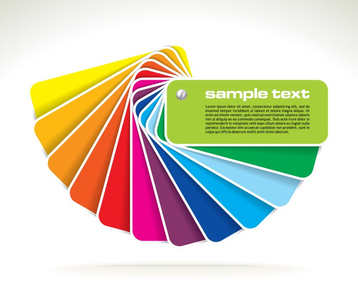 Identificar colores para potenciar la memoria