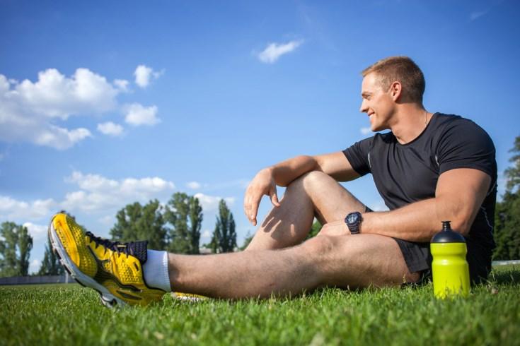 La importancia de la hidratación para el deportista