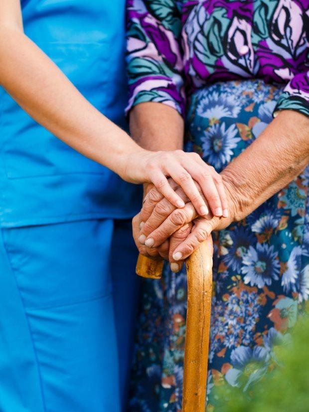 Cómo tratar la Enfermedad de Parkinson
