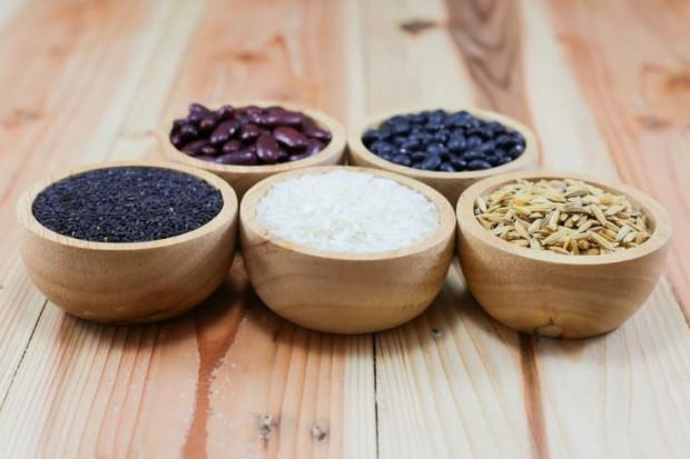 Granos y cereales para mejorar tus enzimas