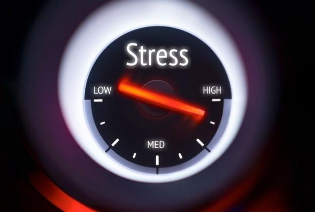 Guía para identificar el estrés