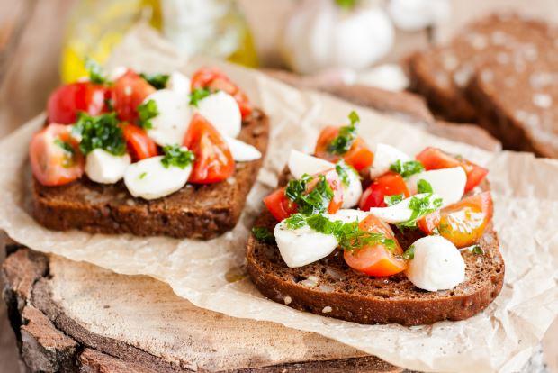desayuno saludable con vegetales