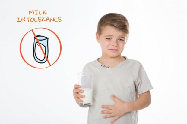 Cómo tratar la intolerancia a la lactosa