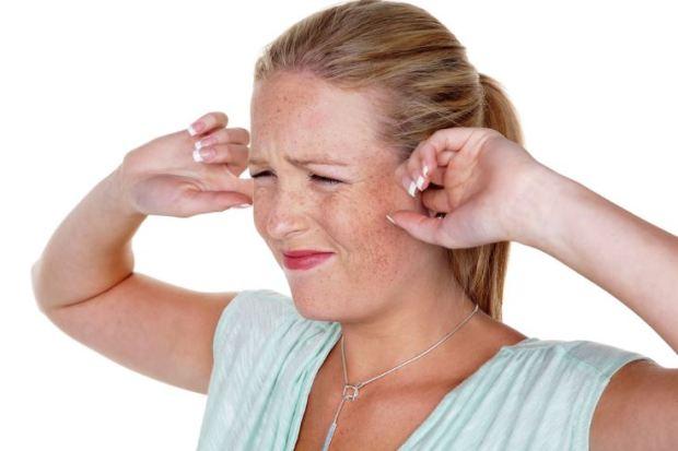 Misofonia odio al ruido