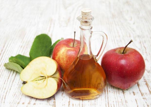 cuál es el mejor vinagre para la salud