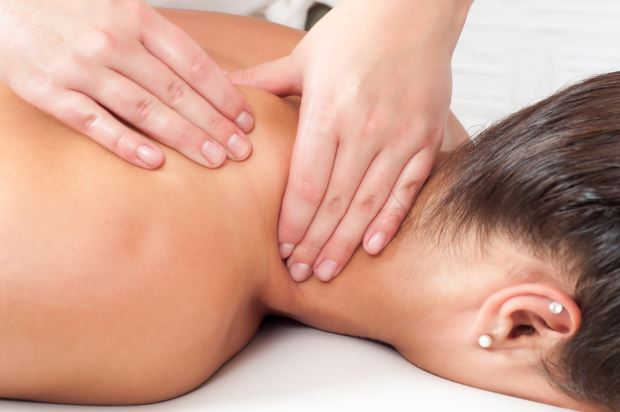 Beneficios del masaje terapéutico