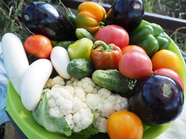 formas únicas de incorporar verduras en tu dieta