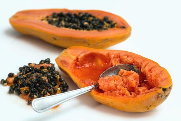 beneficios para la salud de las semillas de papaya