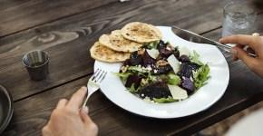 formas efectivas para dejar de comer en exceso